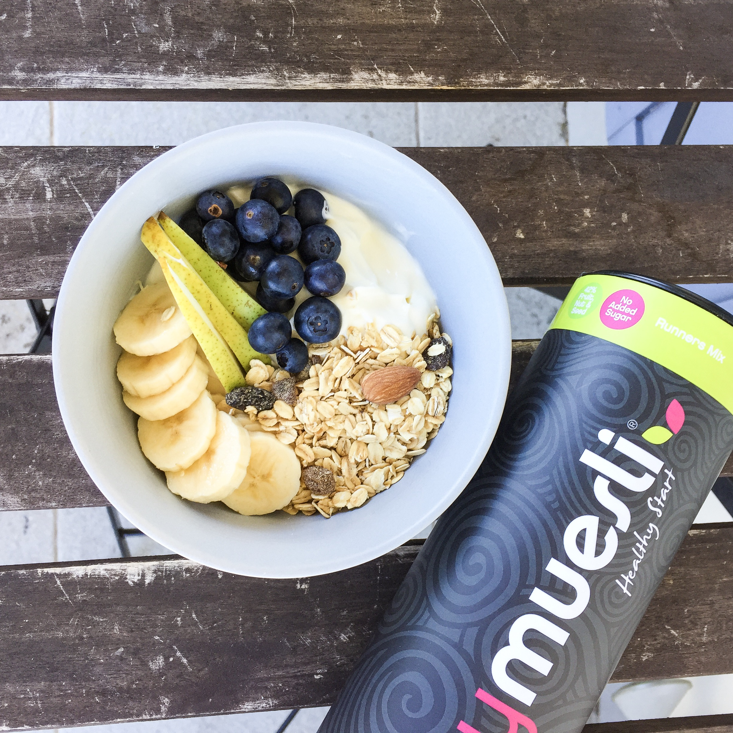 what to look for in a muesli